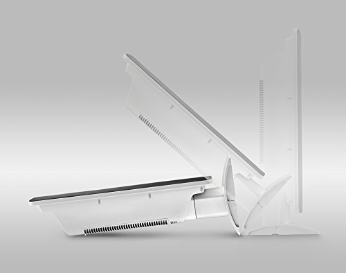 31xOs RBpfL - De'Longhi TCH8093ER Ceramic Fan Heater - White