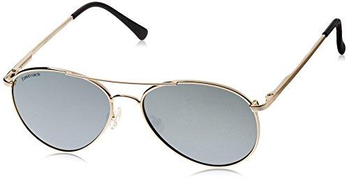 Fastrack Aviator Sunglasses (M107GR1) image