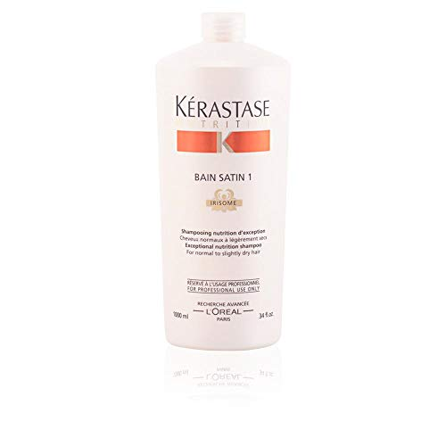 KERASTASE nahrhaft satin 1 irisome 1000 ml -