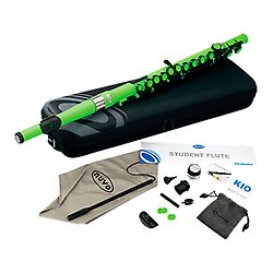 Nuvo Flute Laser green