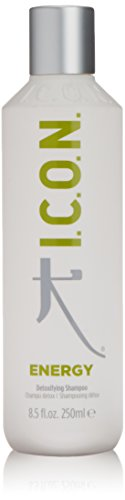 I.c.o.n Shampoo, Energy, 250 ml
