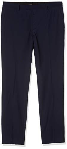 Strellson Premium Herren Mercer2.0 2 12 Anzughose, Blau (Dark Blue 402), W(Herstellergröße: 106)