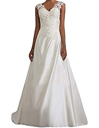 6636694e9 Amazon.co.uk Wedding Dresses--Wedding Gowns