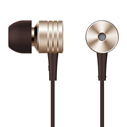1MORE E1003 Piston Classic Auricolare In-Ear Stereo Universale Filo con Telecomando e Microfono per Apple Iphone Ipod Ipad, Android Smartphone,...