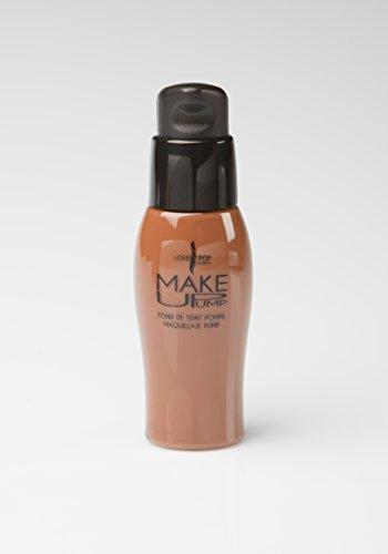 Lovely Pop - Make Up Pump N°12