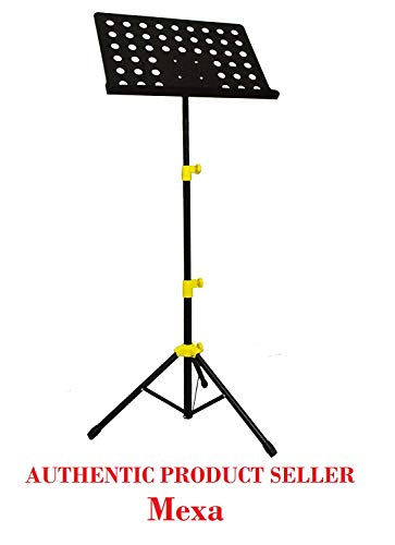 Mexa music stand / book stand / notation stand heavy duty.