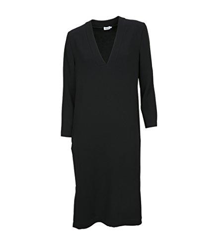 filippa-k-vestido-trapecio-para-mujer-negro-l