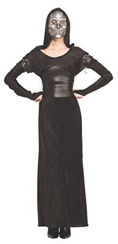Generique - Disfraz Bellatrix Harry Potter Adulto Única