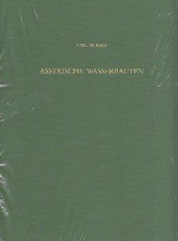assyrische-wasserbauten