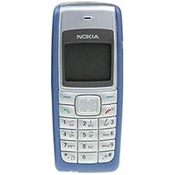 Tree-on-Life Original déverrouillé 1110 1110i GSM 2G remis à Neuf téléphone Pas Cher Multi-Langue de Bonne qualité Nokia Téléphone Portable remis à Neuf pour Nokia