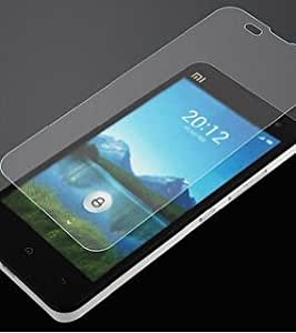 Accessoire Xiaomi Mi2 Tempered Glass Screen Protector (100% Genuine Fitting)
