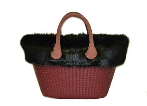 d5b6966385 Borse con pelliccia   Classifica prodotti (Migliori & Recensioni ...