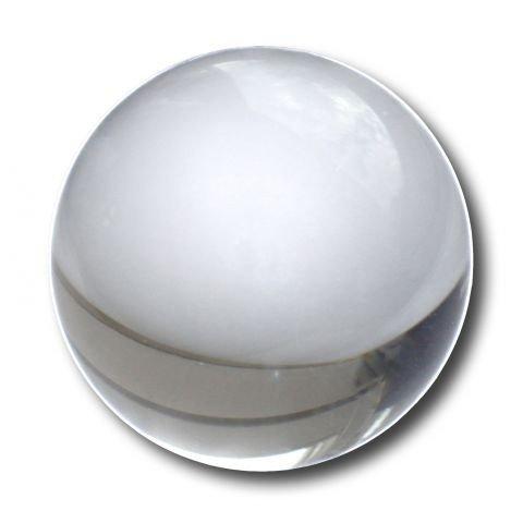 Preisvergleich Produktbild Die Kristallglas-Kugel