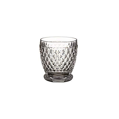 Villeroy & Boch Boston Trinkglas, 330 ml, Kristallglas, Klar