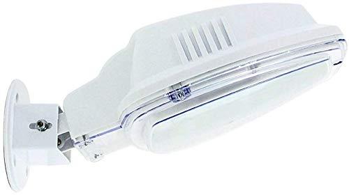 Schwenkbarer Aussen Wandstrahler IP65 - E27 Sockel - 230V max. 60W -