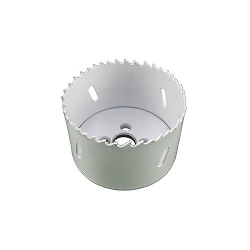 HSS Bi-Metall Lochsäge Durchmesser 73 mm Bohrkronen Dosenbohrer Trockenbau