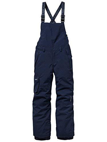 O'Neill Jungen Kinder Snowboard Hose Bib Pants Boys, Ink Blue, 152