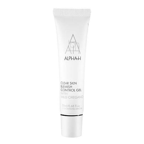 Alpha-H Clear Skin Blemish Control Gel With Wild Oregano, 20 ml