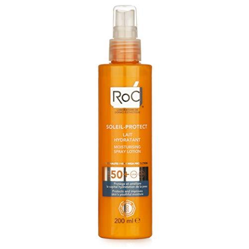 ROC SOLEIL-PROTECT Lait Hydratant SPF50+