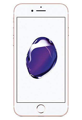 Apple iPhone7 (128GB) - Rose Gold