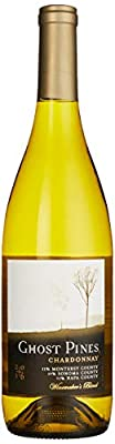 Ghost Pines by Louis M. Martini Winery Chardonnay 2013 trocken (1 x 0.75 l)