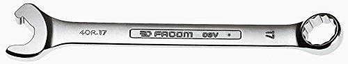 Facom-Schlüssel Ratschenringmaulschlüssel Schnelle Erholung/8 - Schnelle Erholung