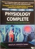 PHYSIOLOGY COMPLETE : UPDATED FROM