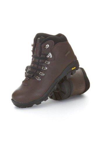 Mountain Warehouse, Stivali da escursionismo donna Marrone (marrone)