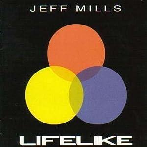 Jeff Mills In concerto