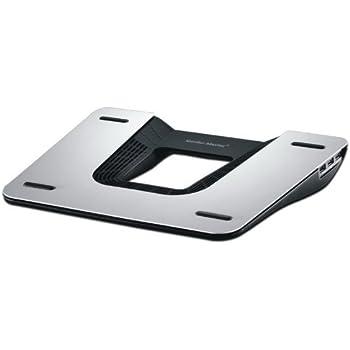 """Cooler Master Notepal Infinity EVO Refroidisseur pour PC Portable jusqu'à 17"""""""