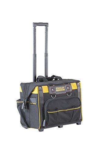 Stanley FMST1-80148FatMax Sac à outils avec roulettes - 50 x 36x 41cm