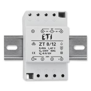 Doorbell transformer, 0.63 A