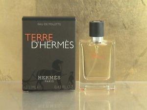 Hermes Terre d'Hermès 12,5ml Eau de toilette Eau de toilette 40ml + gel douche-Travel Size Set