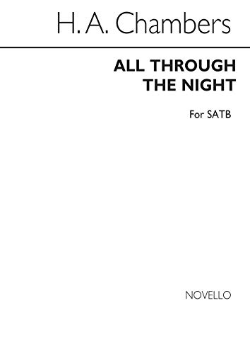 ough the Night Satb Chant ()