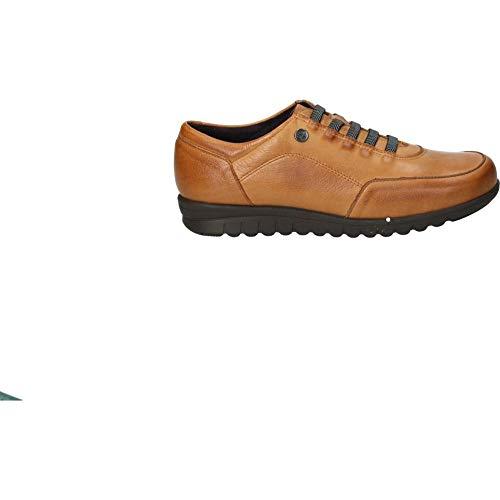 PITILLOS - Zapatos pitillos 2985 señora Marron - 39