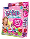 Fab Felt - Jewellery Maker Refill Pack Wool Tops - John Adams 9554