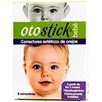 Otostick Bebé 8 unidades con gorro
