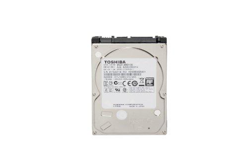 Toshiba Notebook Hard Disk Sata 500GB