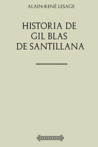 Historia de Gil Blas de Santillana