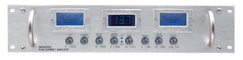 Audiobahn A2X200HQ, 2-Kanal High Current Power Amplifier, Verstärker Audiobahn Stereo