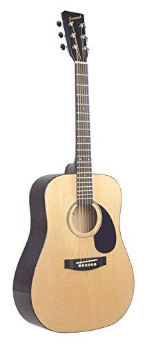 En la sabana SG-615-NA mandolina