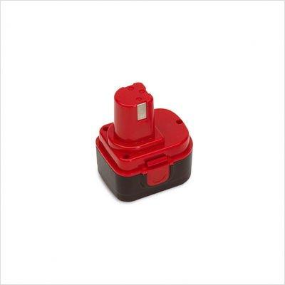 Rubi 66925 Batterie Ni-Cd de remplacement extra pour applicateur pour joints 700 C.C. 4,8 V