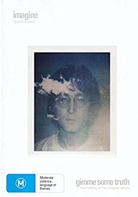 Imagine + Gimme Some Truth: The Making of John Lennon's Imagine Album