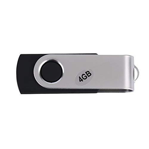 Peanutaor Disque Dur Professionnel Haute Vitesse avec mémoire de Disque U Pleine capacité USB 2.0...