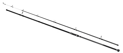 Shakespeare Sigma Supra 2BASS Canne à pêche–Gris, 11,6m/Taille 2/4oz