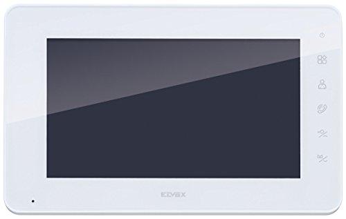 Vimar K40912 Monitor vivavoce supplementare per Kit...