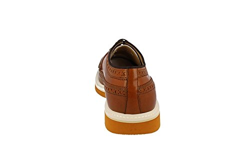 Brown Shoe HARMONT BLAINE E6050551 MINICHICCO Marron
