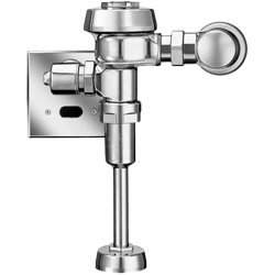 SLOAN Royal 186–0,25Urinal-Druckspüler 3912648