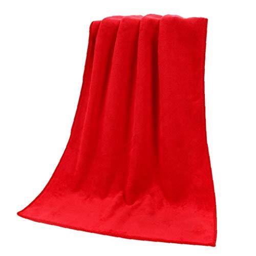 AMOYER 3Pcs / Set Unisex Mikrofaser Handtuch Saugfähige Handtücher Für Spielraum Gym Multi Handtuch Convenient Wohn Werkzeuge (Kompakte Multi-gym)