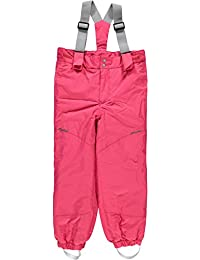 NAME IT Mädchen Funktions Skihose Schneehose Snowboard Overall 13154382